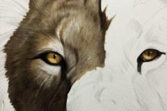 tela-1-pintura-de-um-leao-curso-de-desenho-e-pintura-de-felinos-Elton-Brunetti-img-02