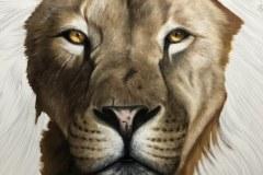 tela-1-pintura-de-um-leao-curso-de-desenho-e-pintura-de-felinos-Elton-Brunetti-img-04