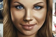 Pintura-de-Retrato-por-Elton-Brunetti