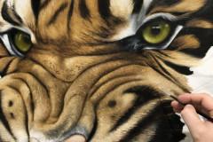 3-pintura-de-um-tigre-Elton-Brunetti