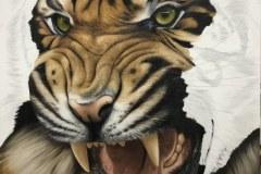 5-pintura-de-um-tigre-Elton-Brunetti