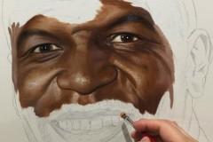 pintura-do-ator-Terry-Crews-por-Elton-Brunetti-02
