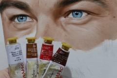 Pintura-de-Leonardo-DiCaprio-por-elton-Brunetti-02