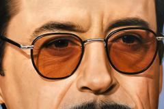 pintura-oleo-sobre-tela-do-ator-Robert-downey-Jr-por-Elton-Brunetti-15