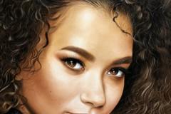 pintura-de-mulher-com-cachos-por-Elton-Brunetti-01