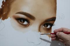 pintura-de-mulher-com-cachos-por-Elton-Brunetti-03