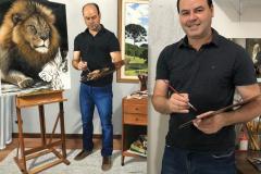 estudo-em-auto-retrato-artista-elton-brunetti