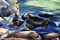 obra-Paisagem-com-Cavalos-óleo-sobre-tela-artista-elton-brunetti-deatlhes-08