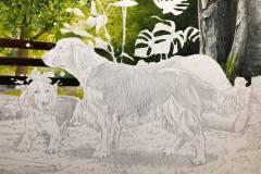 tela-7-caes-curso-pintura-avancado-elton-brunetti-07