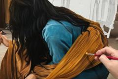 Pintura-Eu-tambem-nao-a-condeno-por-Elton-Brunetti-Detalhes-05