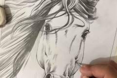 pintura-cavalo-branco-por-elton-brunetti-1