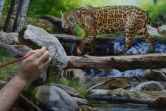 pintura-de-uma-Onca-pintada-60x90-Elton-Brunetti-05