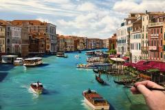 Pintura-de-Veneza-por-Elton-Brunetti-06