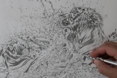 Tela-Tigres-na-agua-80x100-por-Elton-Brunetti-02