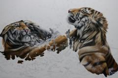 Tela-Tigres-na-agua-80x100-por-Elton-Brunetti-05
