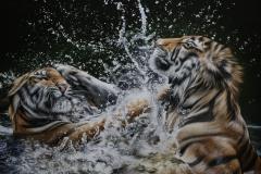 Tela-Tigres-na-agua-80x100-por-Elton-Brunetti-08