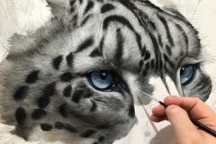 Pintura-tela-Leopardo-das-Neves-por-Elton-Brunetti-02-1200px
