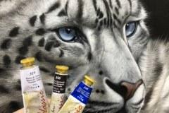 Pintura-tela-Leopardo-das-Neves-por-Elton-Brunetti-04