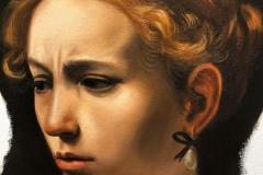 estudo-pintura-caravaggio-Judite-e-Holofernes-08