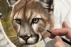 pintura-Puma-oleo-sobre-tela-70x100cm-por-Elton-Brunetti-02