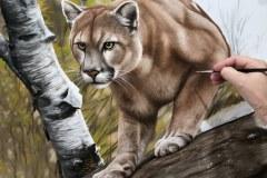 pintura-Puma-oleo-sobre-tela-70x100cm-por-Elton-Brunetti-03