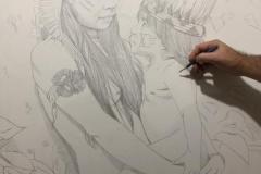 Pintura-Retrato-Indigena-Elton-Bruneti-02