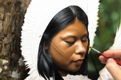 Pintura-Retrato-Indigena-Elton-Bruneti-04