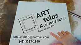 Parceiro Art Telas Albuquerque